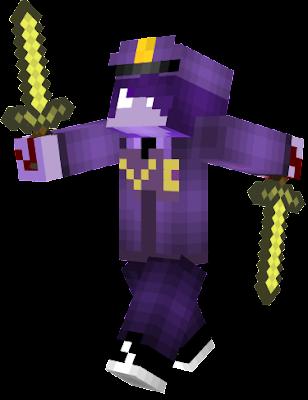 purple vc