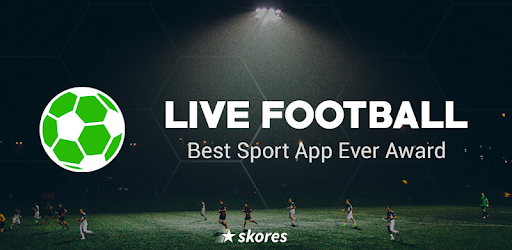 live football match app download