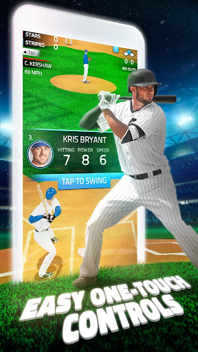 TAP SPORTS BASEBALL 2016 2.2.1 screenshots 7