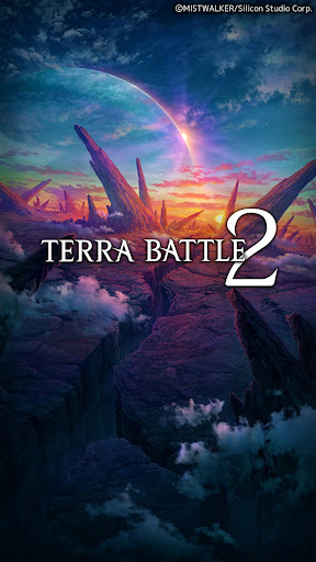 Terra Battle 2 1.0.8 screenshots 1