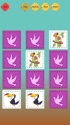 Memory Game for Kids: Match the card pair 2.4 screenshots 5