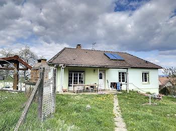 maison à Brotte-lès-Luxeuil (70)