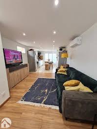 Appartement 6 pièces 147 m2
