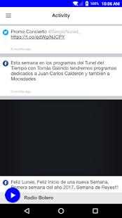 Radio Bolero - náhled