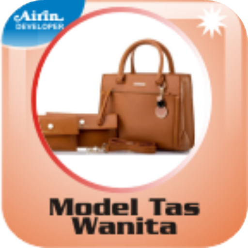 Model Tas Wanita Modern