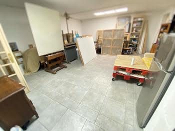 locaux professionels à Aubervilliers (93)