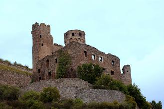 Photo: Ehernfels Castle