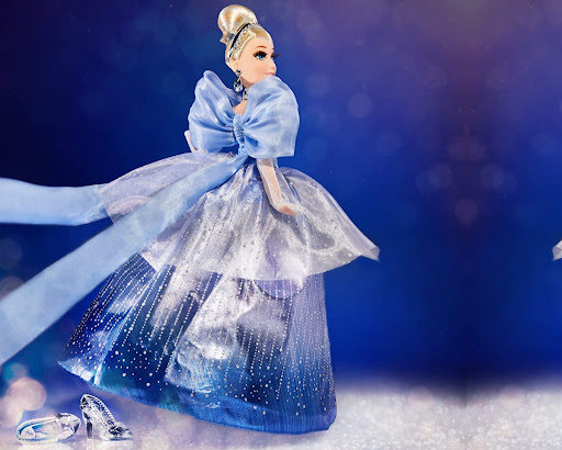 Disney Cinderella 2020 Holiday Doll w/ Accessories Only $15.99 on Amazon (Regularly $40)