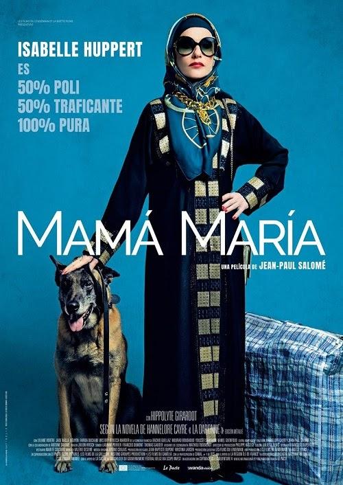 Mamá María (La daronne)