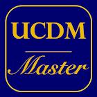 UCDM - Master icon