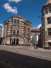 Photo: Bremen