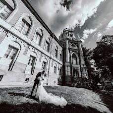 Wedding photographer Miroslav Kudrin (KremSoda). Photo of 16.11.2018