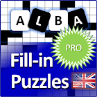 Fill-it ins Puzzles English 4.0.2