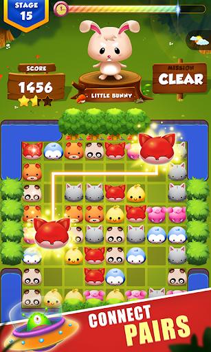 Pet Connect: Rescue Animals Puzzle moddedcrack screenshots 1