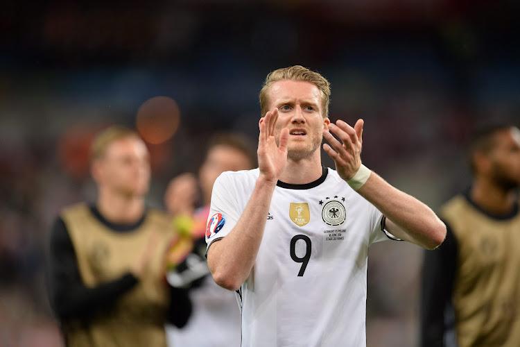 """André Schürrle stopte met voetballen op 29-jarige leeftijd: """"Mourinho brak me helemaal"""""""