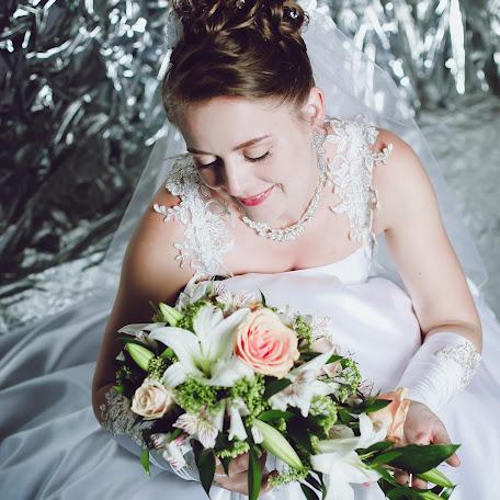 Wedding photographer Kseniya Yarikova (VNKA). Photo of 10.09.2016