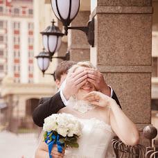 Wedding photographer Anastasia Palagutina (Palagutina). Photo of 28.01.2016