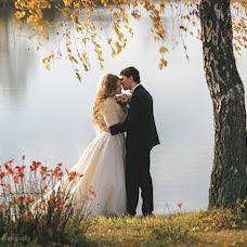 Wedding photographer Nikolay Shagov (Shagov). Photo of 18.11.2016