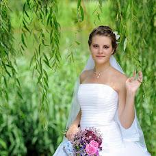 Wedding photographer Vyacheslav Gallay (gallay). Photo of 22.05.2013