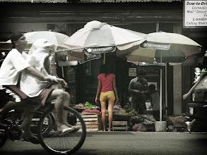 Photo: magandang pwit sa Manila Philippines