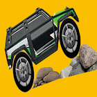 Crazy Car by Magdy icon