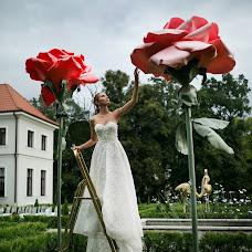 Wedding photographer Kira Malinovskaya (Kiramalina). Photo of 29.09.2018