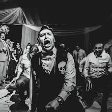 Wedding photographer Fernando Duran (focusmilebodas). Photo of 17.08.2018
