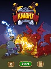 Good Knight Story Juegos (apk) descarga gratuita para Android/PC/Windows screenshot