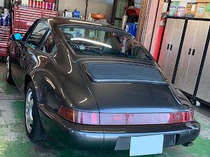 911 964A 1992のカスタム事例画像 にび色のカワズさんの2019年02月08日14:39の投稿