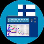RADIO FINLAND (SUOMI)