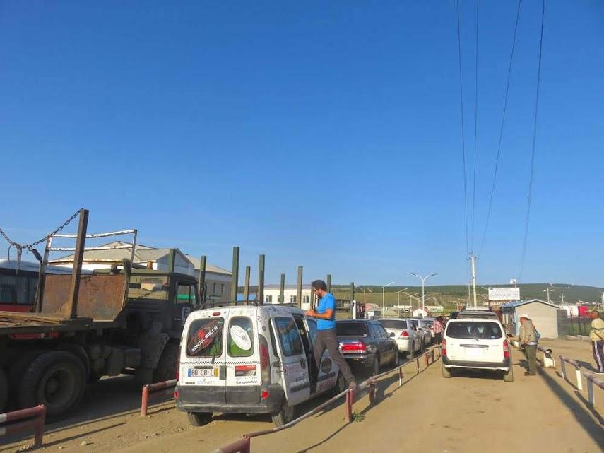 Dia 47 – CONSEGUIMOS! A chegada a ULAN UDE 🇷🇺 e o fim de uma grande aventura | Crónicas do Rally Mongol
