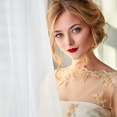 Wedding photographer Aleksey Cheglakov (Chilly). Photo of 05.03.2018