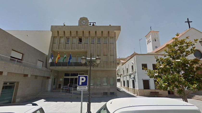 El Ayuntamiento debe aprobar ahora en el Pleno municipal el presupuesto.
