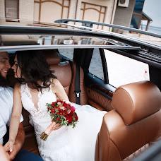 Wedding photographer Yura Makhotin (Makhotin). Photo of 17.06.2018
