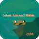Latest Joke and status App 2019 Download on Windows