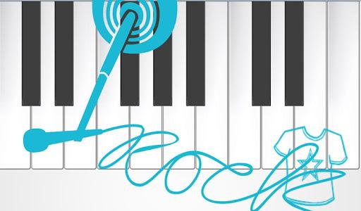 perfect piano mélody teacher