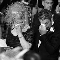 Wedding photographer Ivan Di Giorgio (digiorgio). Photo of 11.08.2016
