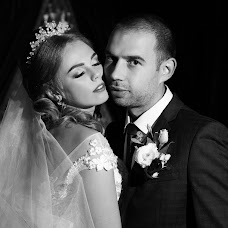 Wedding photographer Yuriy Palibroda (Palibroda). Photo of 14.03.2018