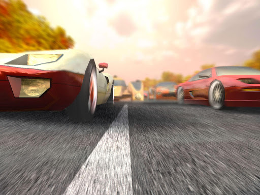 Real Need for Racing Speed Car 1.6 screenshots 10