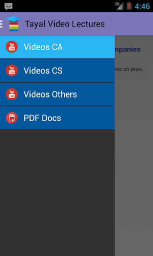 Tayal Videos screenshot 2
