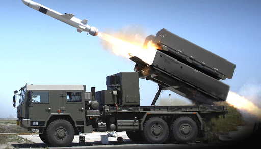 DBM Approved Funding for ₱2.4 Billion Spyder Surface-to-Air Missile System from Israel