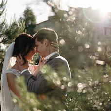 Wedding photographer Natalya Doronina (DoroninaNatalie). Photo of 28.06.2018