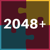2048 puzzle Hextris and 0hhi
