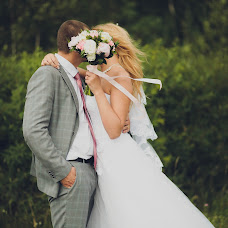Wedding photographer Ekaterina Morozova (morozovasun). Photo of 21.09.2016