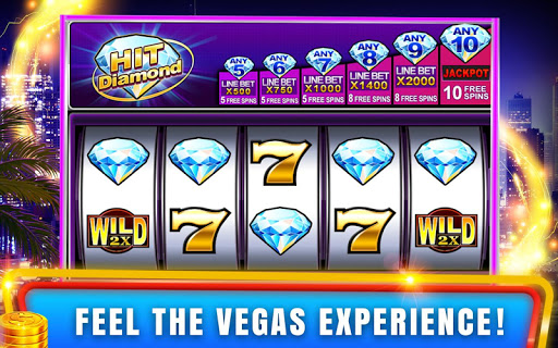 Play Hundreds of Games at Las Vegas USA