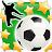 New Star Soccer logo