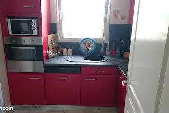 appartement à Toul (54)