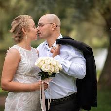 Wedding photographer Yuliya Kunina (kunina). Photo of 03.05.2017