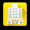 Cheap Hotels & Flights Deals icon