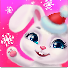 Baby Bunny - My Talking Pet icon